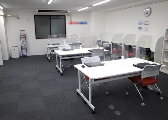 エール近鉄⼋尾西口(八尾市)